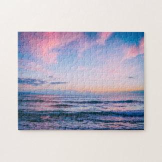 Kihei Sunset, Maui, Hawaii | Puzzle