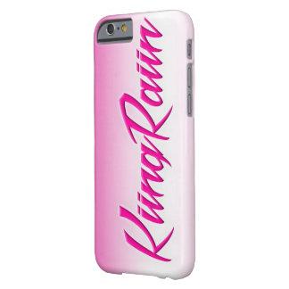 KiinqRaiin 6/6s phone case