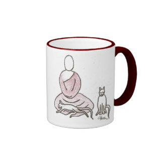 Kika 3 mugs