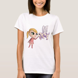 Kiki and Sugarplum T-Shirt