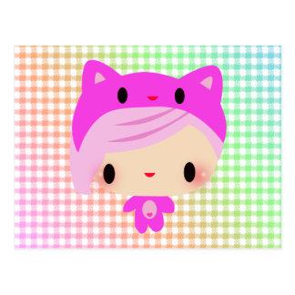 Kiki-Chan Postal