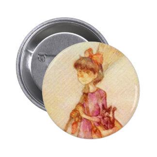 Kiki Pinback Button