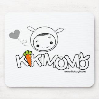 Kikimomo Mousepad