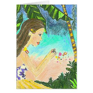 KiKi's Cove by Natalie Williams Card