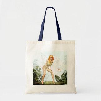 Kiku Tote Bag