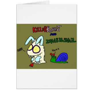 Kil smiles rabbit cards