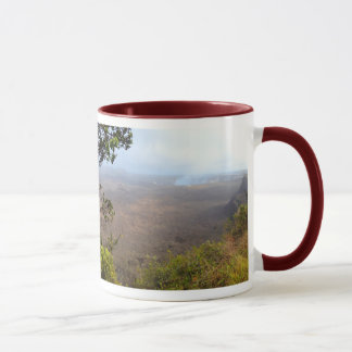 Kilauea Caldera, Hawaii Mug