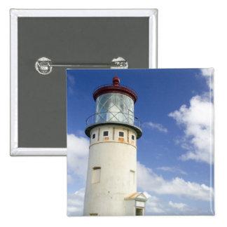 Kilauea Lighthouse Button