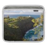 Kilauea Lighthouse, Kauai, Hawaii iPad Sleeve