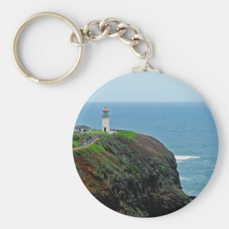 Kilauea Lighthouse Keychain