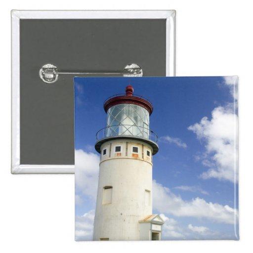 Kilauea Lighthouse Pin