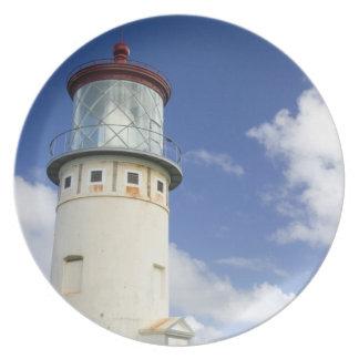 Kilauea Lighthouse Plate