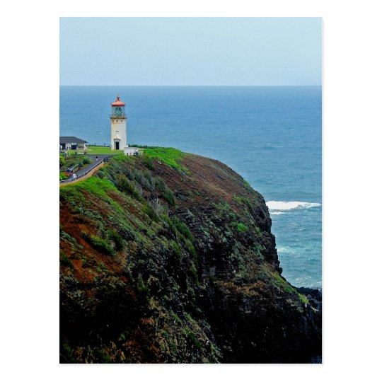 Kilauea Lighthouse Postcard
