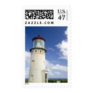 Kilauea Lighthouse Stamp