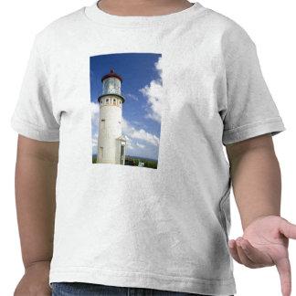 Kilauea Lighthouse T Shirts
