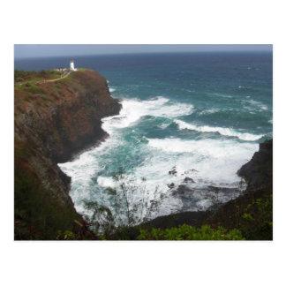 Kīlauea Point Lighthouse Postcard