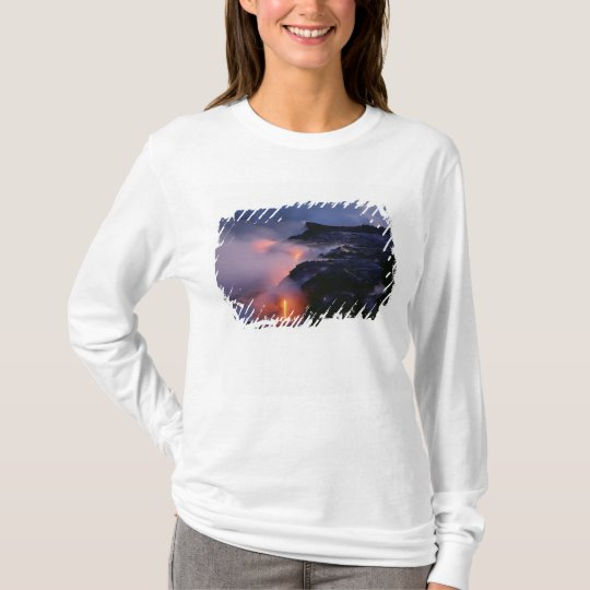 Kilauea Volcano, Hawaii Volcanoes National Park, 2 T-Shirt