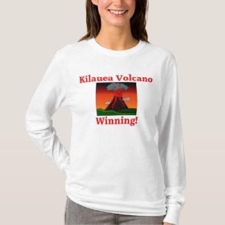 Kilauea Volcano shirt