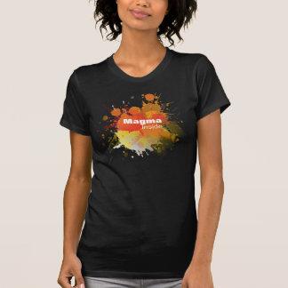Kilauea Volcano T-Shirt