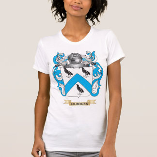 Kilbourn Coat of Arms (Family Crest) Tee Shirt