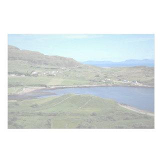 Kilcar, condado Donegal, Irlanda Papeleria