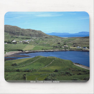 Kilcar County Donegal Ireland Mousepads