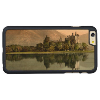 Kilchurn Castle, Argyll and Bute, Scotland Carved Maple iPhone 6 Plus Case