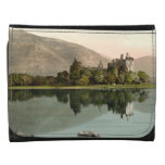 Kilchurn Castle, Argyll and Bute, Scotland Wallets