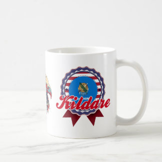 Kildare, OK Classic White Coffee Mug