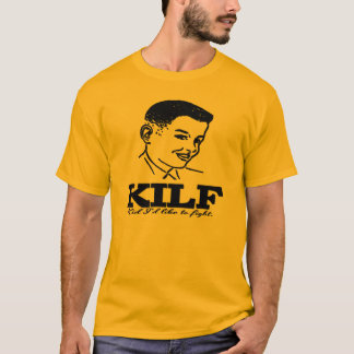 """KILF: I""""d be all over that kid T-Shirt"""