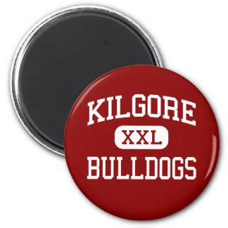 Kilgore - Bulldogs - High School - Kilgore Texas Magnet