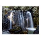 Kilgore Falls in Maryland Postcard