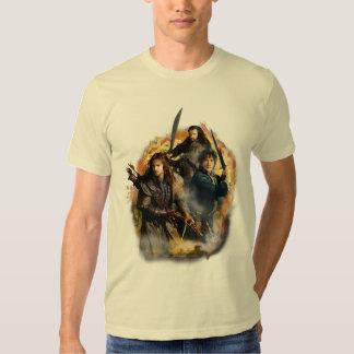 Kili, BAGGINS™, & THORIN OAKENSHIELD™ Graphic Shirt