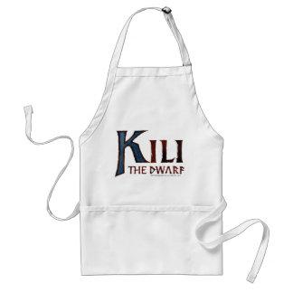 Kili Name Adult Apron