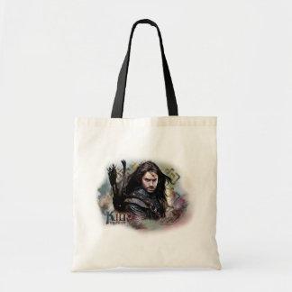 Kili With Name Budget Tote Bag