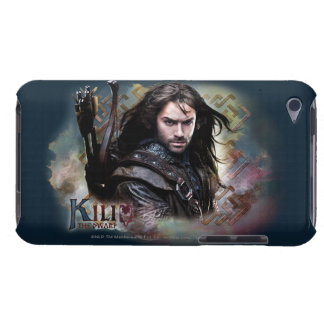 Kili With Name iPod Touch Cover