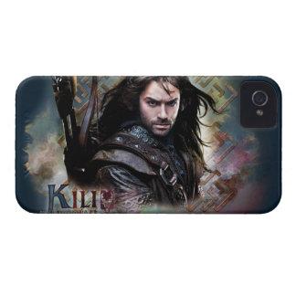 Kili With Name iPhone 4 Cover