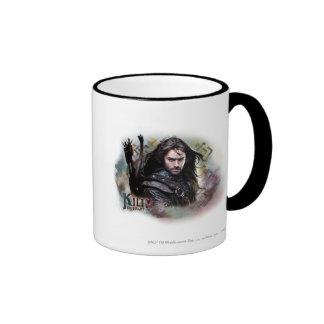 Kili With Name Mug