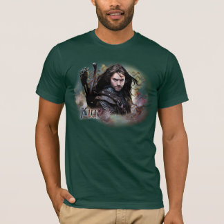 Kili With Name T-Shirt