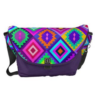 kilim ,ethnic style courier bag