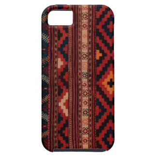Kilim Multi-Color iPhone 5s case