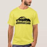 Kilimanjaro Playera