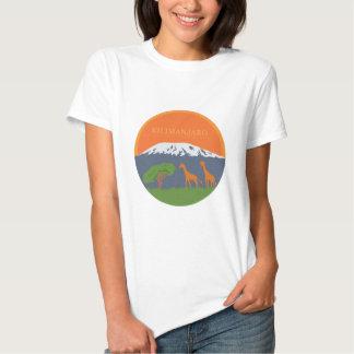 Kilimanjaro Shirt