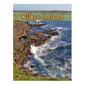 Kilkee Irlanda Postales