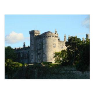 Kilkenny Castle, Kilkenny, Ireland - Customized Postcard