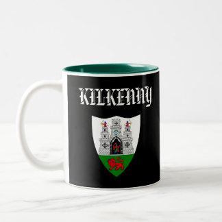 Kilkenny* Ireland Mug