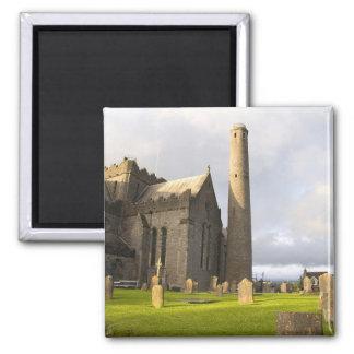 Kilkenny, Irlanda. Killkenny también se conoce com Imán Cuadrado