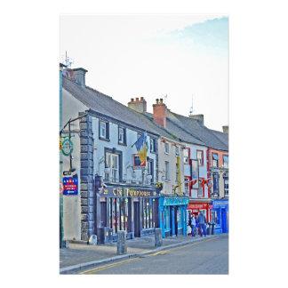 Kilkenny Street Tom Wurl Stationery