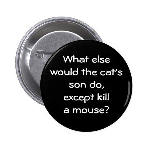 """Kill a mouse"" Button"
