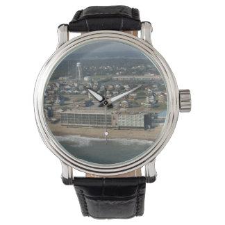 Kill Devil Hills coastline Wristwatches